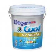 BegerCool All Plus Semi Gloss 5 gl