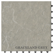 GRACELAND GREY Cotto Quick