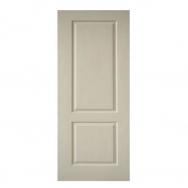 ประตูลูกฟัก 2 ตรง 70×200 leowood