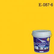 สีน้ำอะครีลิก E-087-6 ซินโนเท็กซ์ชิลด์ (Sunny at Heart)