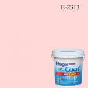 สีน้ำอะครีลิกภายนอก E-2313 Beger Cool All Plus April Fool