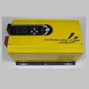 อินเวอเตอร์เพียวซายแบบหม้อแปลง รุ่น GI-6000W 48V