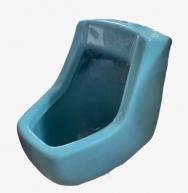 K-17392X (K-3210) โถปัสสาวะชาย (URINAL) สีฟ้า- KARAT