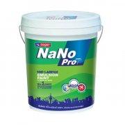 NanoPro Exterior