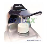 อุปกรณ์กดน้ำยา 00451 Nettuno T-Wall