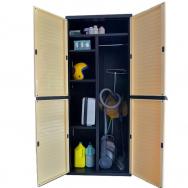 ตู้เก็บของอเนกประสงค์ Optimus เก็บไม้ม๊อบไม้กวาด SPC-12