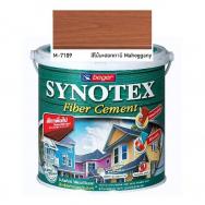 Synotex Fiber Cement Mahoggany beger M-7109
