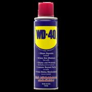 น้ำมันสเปรย์อเนกประสงค์ W-40 191 มล.
