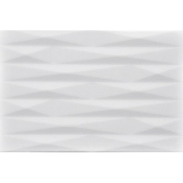 แฟซซิท กลอส ขาว WT FACET GLOSS WHITE 8X12 PM