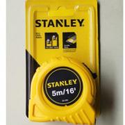 ตลับเมตร Stanley 5 m. ตกไม่แตกจ้า
