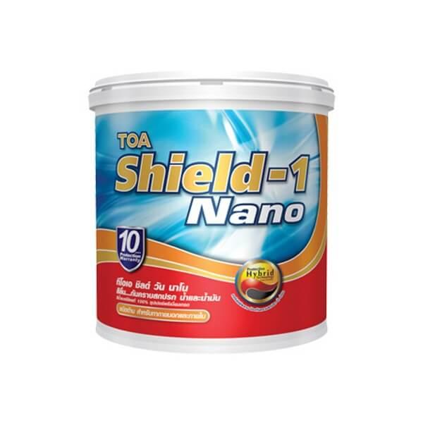 TOA Shield-1 Nano matt ex ¼ GL