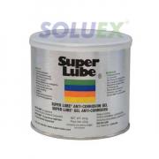 SUPER LUBE สูตร Anti-Corrosion Gel Canister จารบีเจลป้องกันสนิม