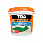 TOA 201 Roofseal อะคริลิคกันซึม ทีโอเอ 201 รูฟซีล